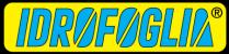 logo Idrofoglia