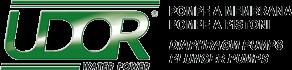 logo Udor